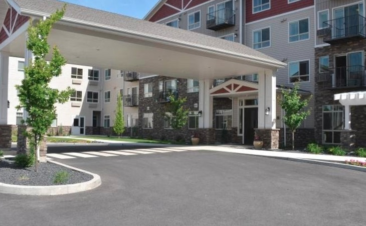 photo of Affinity at Coeur d'Alene