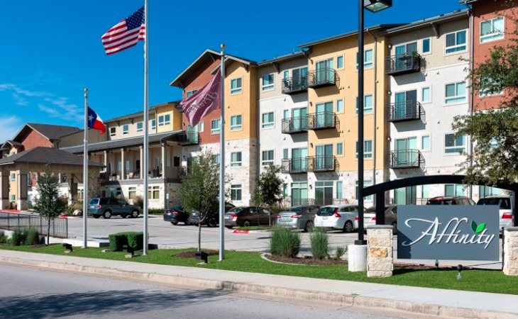 photo of Affinity at Southpark Meadows