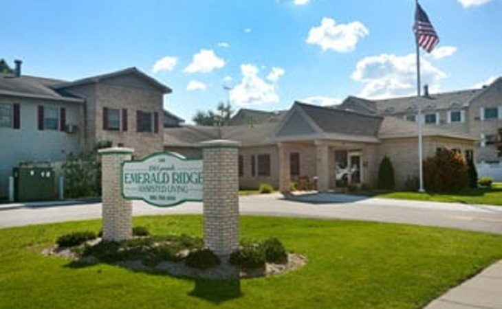 photo of Emerald Ridge Assisted Living