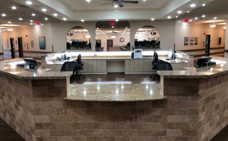 photo of Trinity Rehabilitation and Healthcare Center