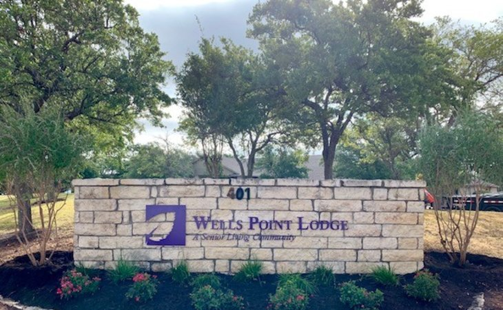 photo of Wells Point Lodge