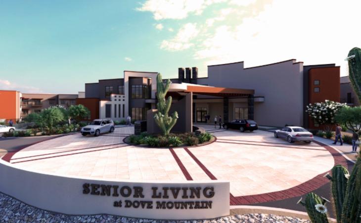 photo of La Sonora at Dove Mountain in Tucson