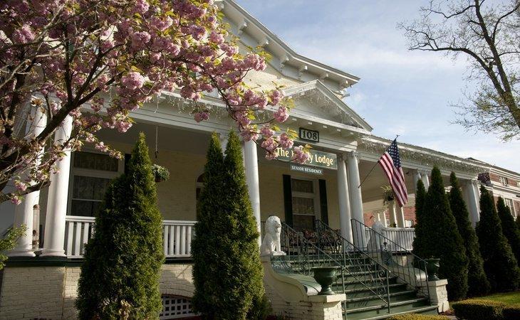 photo of Ivy Lodge