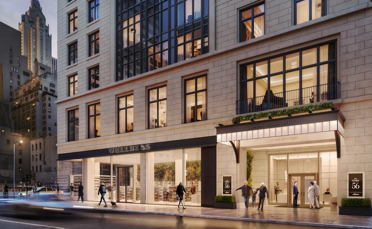 photo of Sunrise at East 56th - COMING SOON!