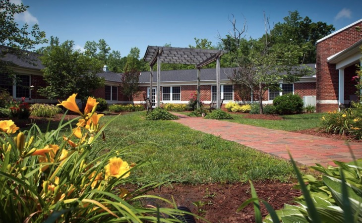 photo of Cambridge Hills Assisted Living