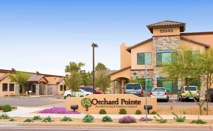 photo of Orchard Pointe at Surprise