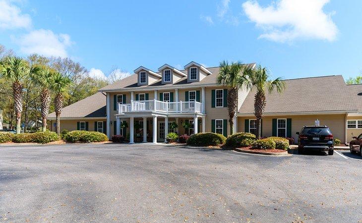photo of Savannah Place