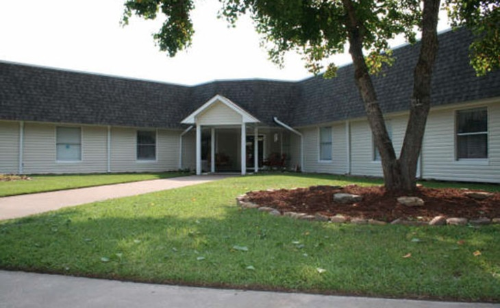 photo of Corrigan LTC Nursing & Rehabilitation
