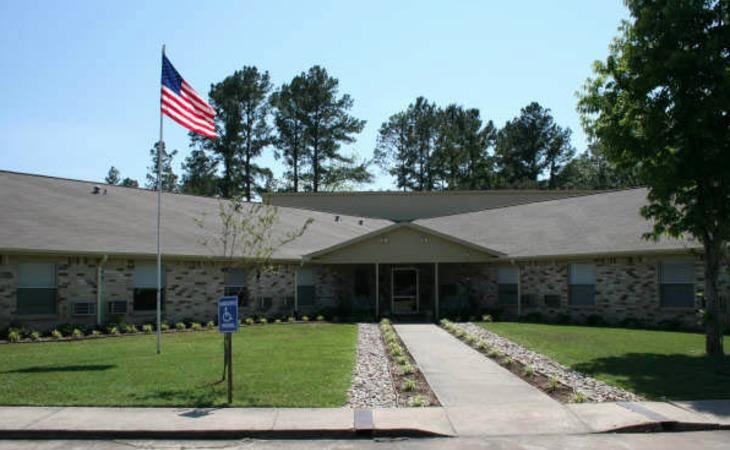 photo of Hemphill Care Center