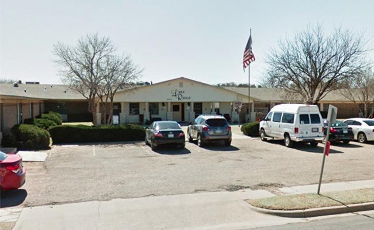 photo of Lakeridge Nursing and Rehabilitation