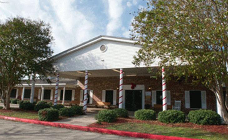 photo of Woodlake Nursing and Rehabilitation