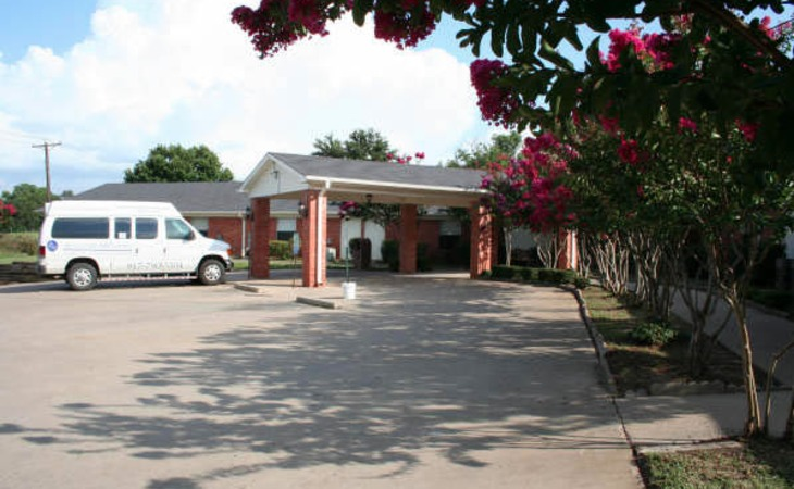 photo of Alvarado Meadows Nursing & Rehabilitation