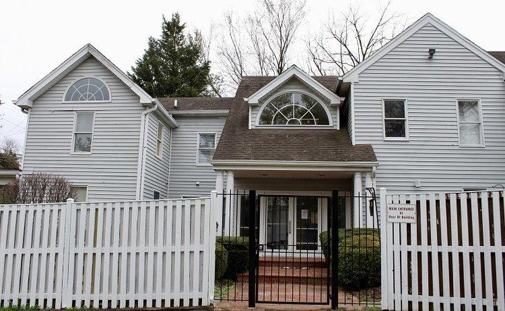 photo of Rebecca House