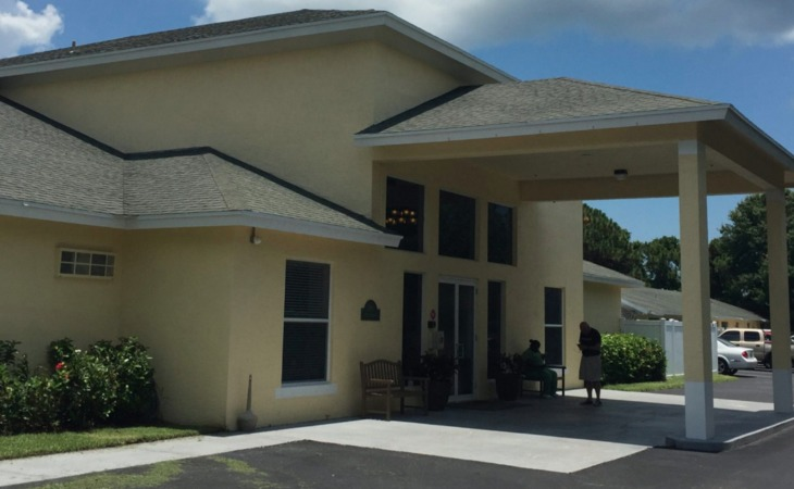 photo of The Broadmoor Assisted Living Community