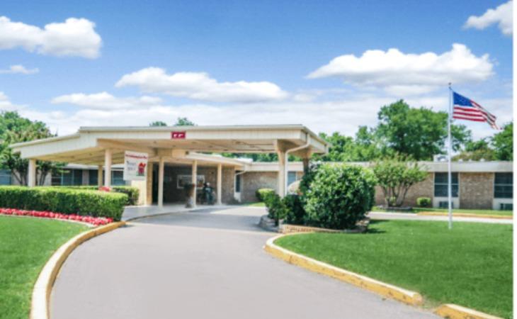 photo of Desoto Nursing & Rehabilitation Center