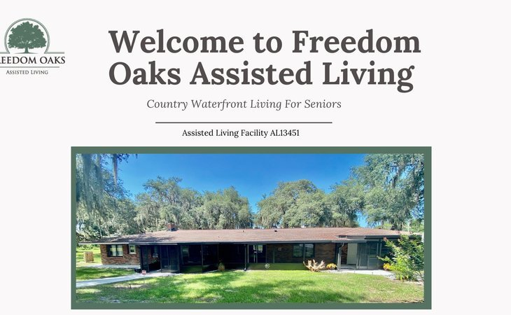 photo of Freedom Oaks Assisted Living