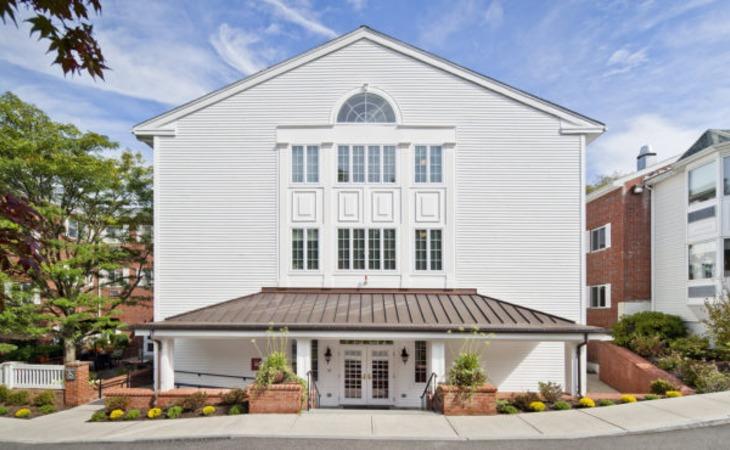 photo of Belmont Manor Nursing Home