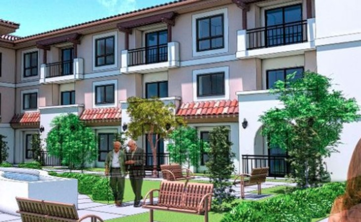 photo of Gladstone Senior Villas