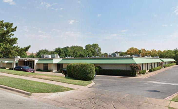 River Oaks Health And Rehabilitation Center 8 Reviews