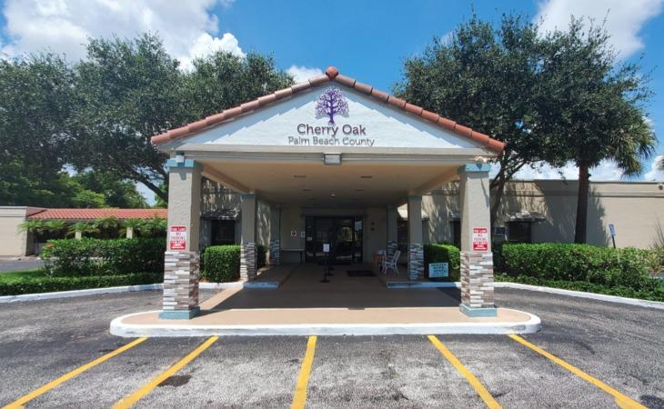 photo of Cherry Oak Palm Beach County ALF