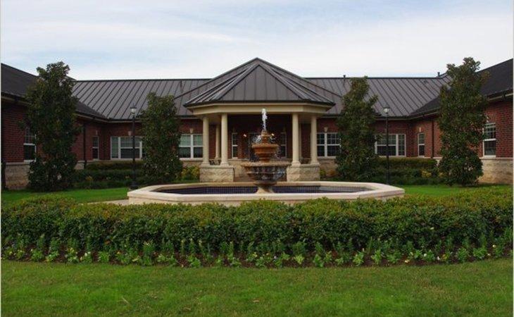 photo of The Villa at Riverstone