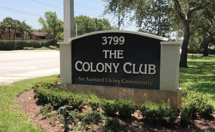 photo of The Colony Club ALF