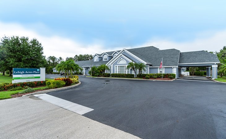 photo of Lehigh Acres Place