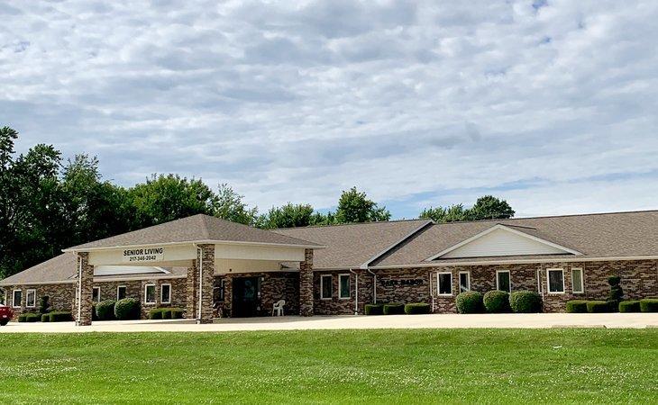 photo of The Oaks Manor