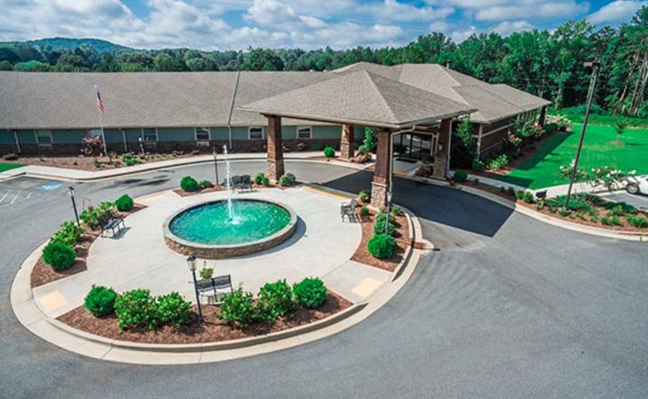 photo of Oaks at Hampton