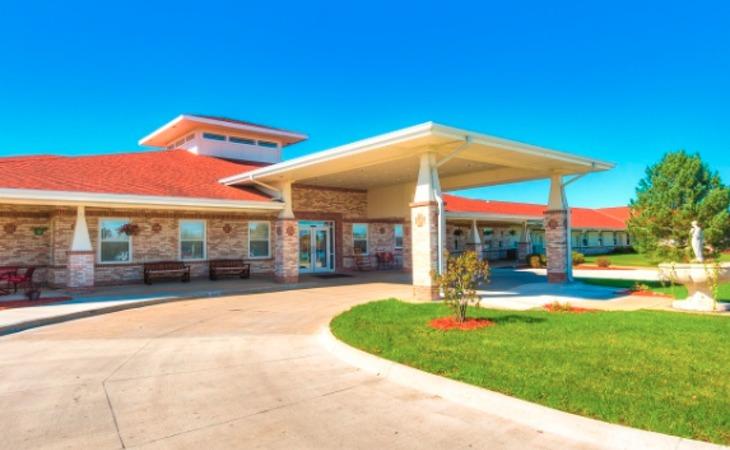 photo of Sunnybrook at Fairfield