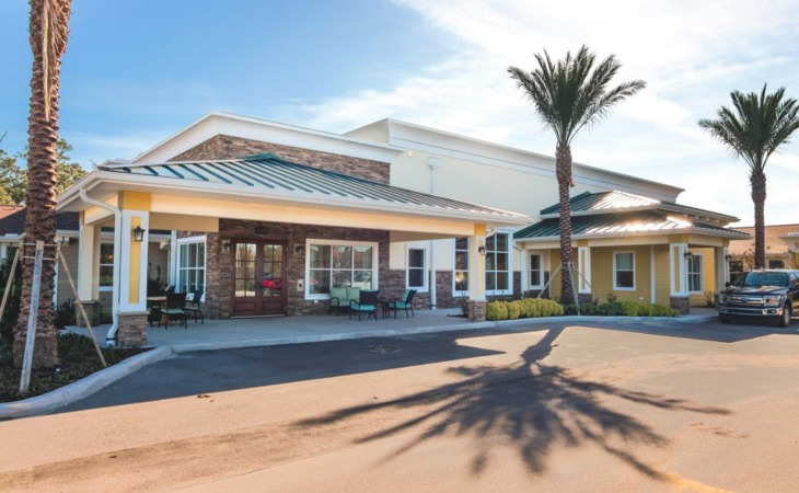 photo of CERTUS Premier Memory Care Living- Waterford Lakes
