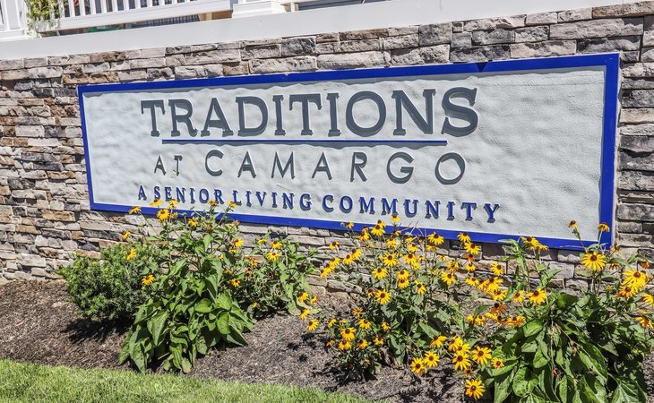 photo of Traditions at Camargo