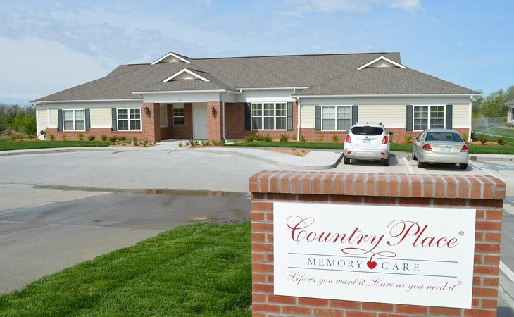 photo of Country Place Senior Living & Memory Care Chanute