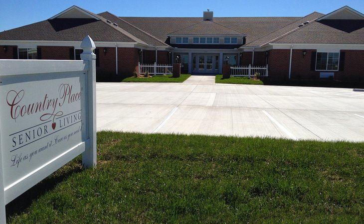 photo of Country Place Senior Living Basehor