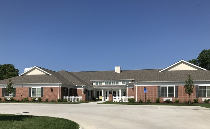photo of Country Place Senior Living Fort Scott