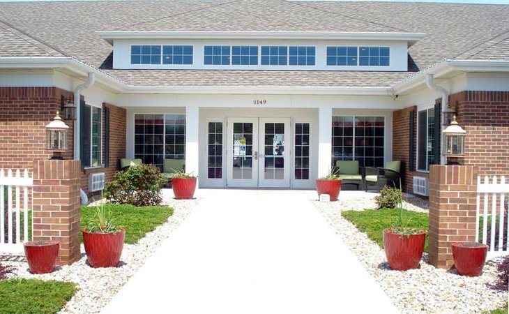 photo of Country Place Senior Living Marysville