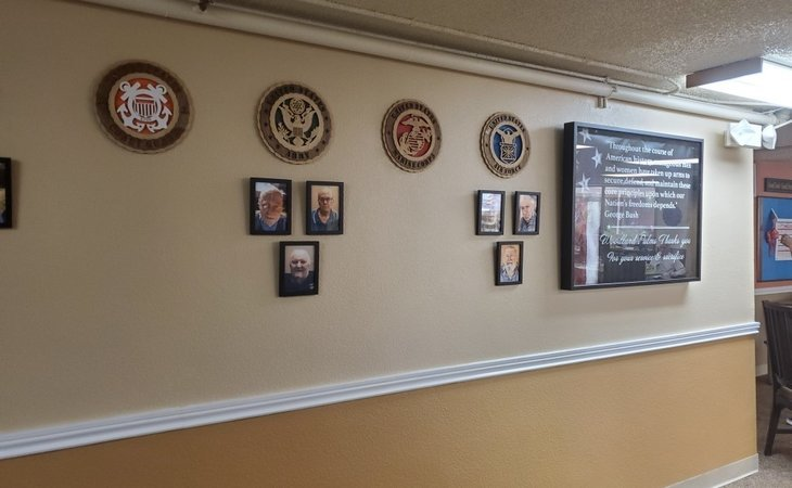 photo of Woodland Palms Assisted Living & Memory Care