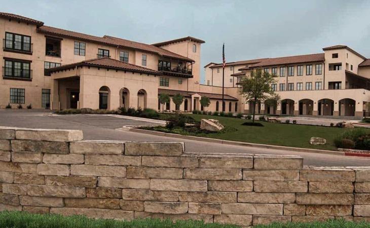 photo of Buckner Villas