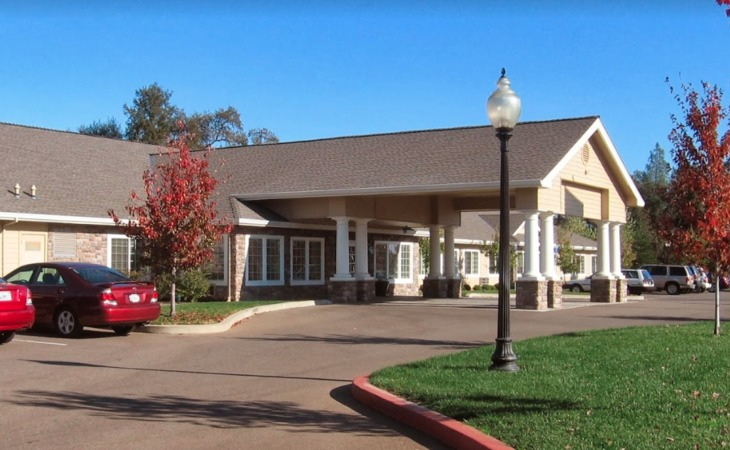 photo of Willow Springs Alzheimer's Special Care Center