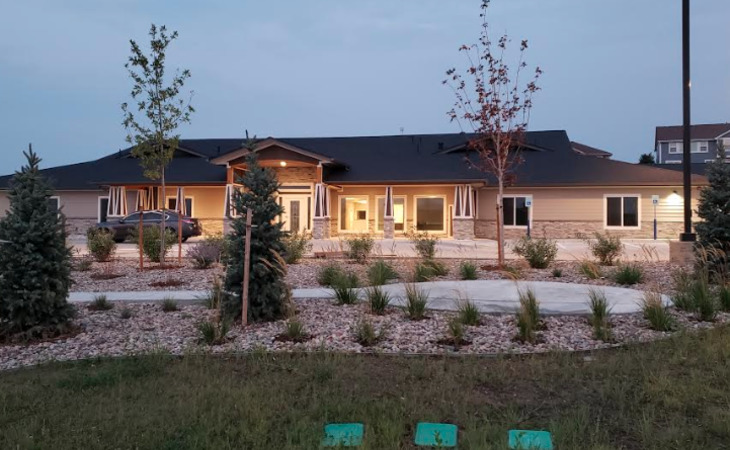 photo of BeeHive Homes of Parker