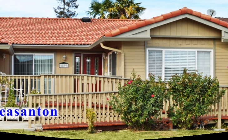 photo of Welcome Home Senior Residence - Pleasanton