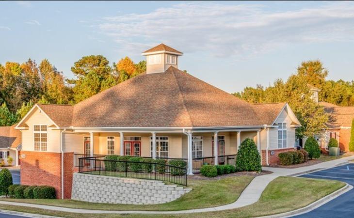 photo of Mill Creek Manor