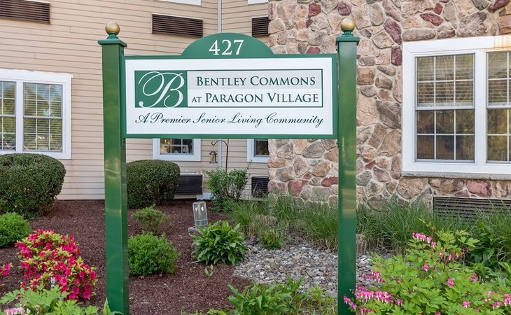 photo of Bentley Commons at Paragon Village