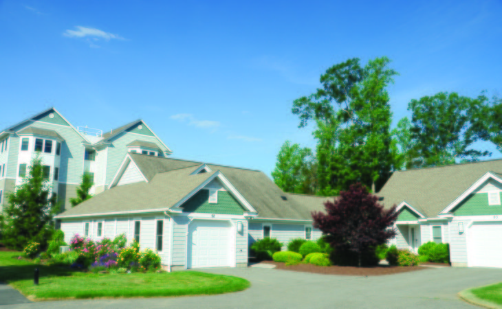 photo of Masonicare at Ashlar Village