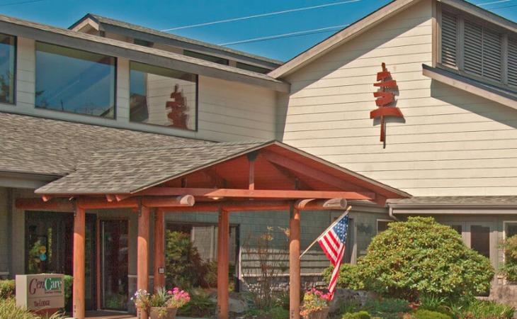 photo of GenCare The Lodge at Eagle Ridge