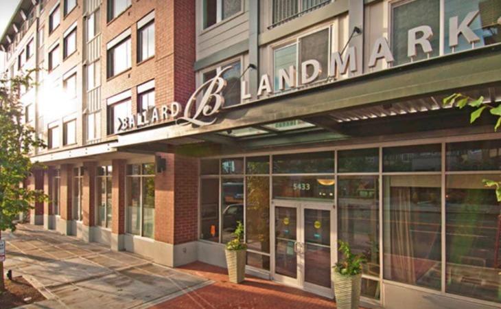photo of Ballard Landmark