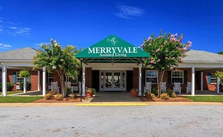 photo of Merryvale Assisted Living