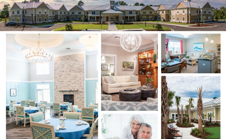 photo of Arbor Landing at Compass Pointe