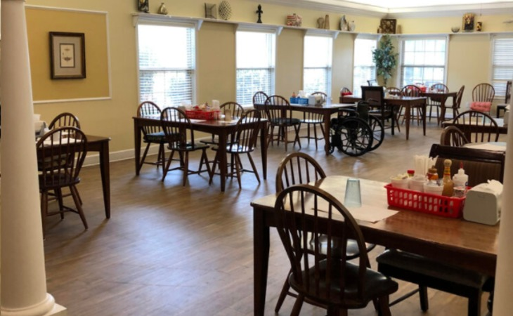 photo of WillowBrook Assisted Living