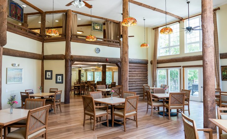 photo of Rose Arbor & Wildflower Lodge